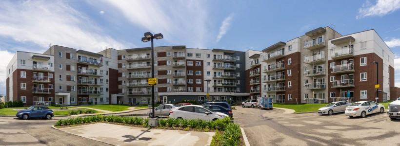 Habitations Les Méandres - Un Toit en Réserve